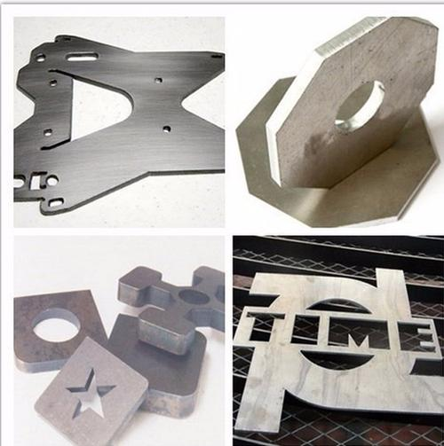 CẮT LASER CNC VÀ ỨNG DỤNG