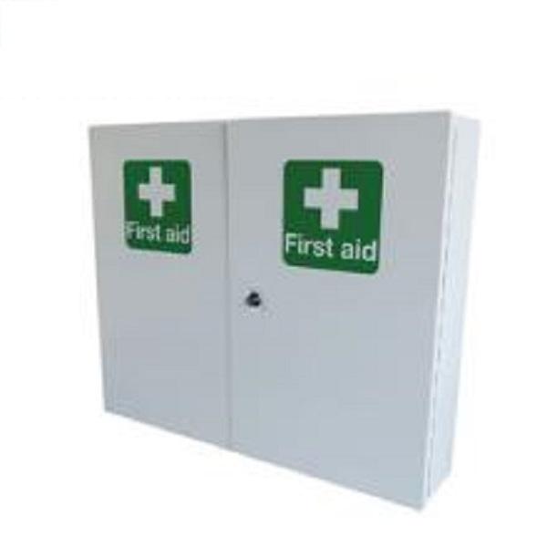 hộp y tế inox sơn tĩnh điện